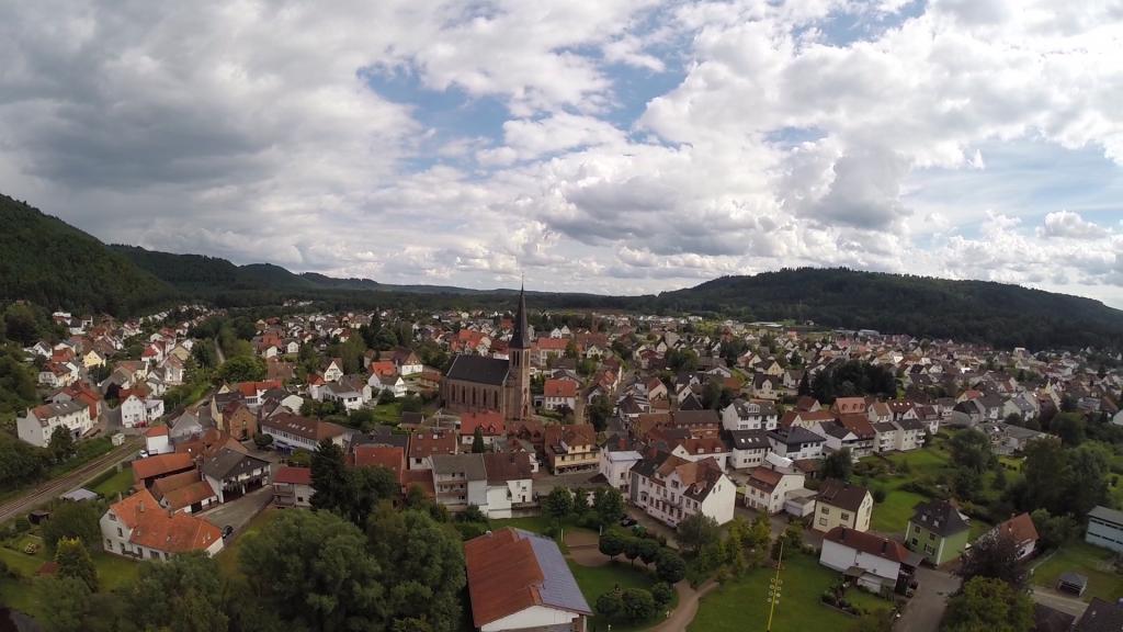Wetter Münchweiler An Der Rodalb